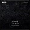 Tibiza má track na kompilaci Doctor Who vol. 4
