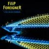 Filip Foreigner už brzy představí debutové EP
