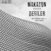 """Hudební recenze: Makaton - """"Defiler"""""""