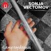 "Sonja Vectomov právě vydala album ""Lamprophrenia"""
