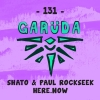 SHato & Paul Rockseek vydávají nový singl u labelu Garuda