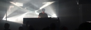 Report z akce Festival Spectaculare: Nathan Fake & Micronaut od fjanty