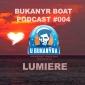 Další Bukanýr Podcast umíchal DJ Lumiere