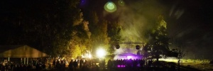 Report z festivalu Rosnička od sody