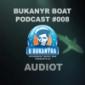 Další Bukanýr Podcast obstaral Audiot z projektu Total Woods