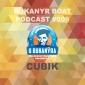 Další Bukanýr Podcast připravil DJ Cubik