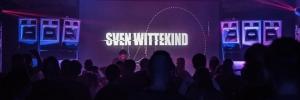 Report z akce CUBE w/ Sven Wittekind od čéši