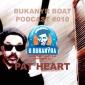 Bukanýr Podcast tentokrát v režii DJe Pat Hearta