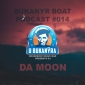 Další Bukanýr Podcast obstaral Da Moon