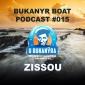 Další Bukanýr Podcast kormidluje Zissou