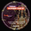 """DJ Tzésar vydává vinyl """"Number One EP"""""""