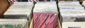 Vinyl digging: Record shops in Hong Kong