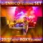 Enrico zveřejnil záznam setu z párty Climax