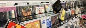 Vinyl digging: Record shops in Helsinki