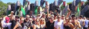 Report z festivalů Awakenings a Kappa Futur od čéši