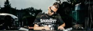 """DJ Saku: """"Breakbeat už pro mě není o nějakém specifickém zvuku..."""""""
