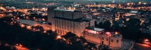 Report z akce CUBE (Rooftop) od čéši
