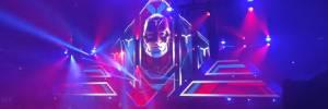 Videa z Transmission - Behind The Mask od ronnyho