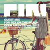 DJ Piri - guest mix Sex On The Beach open air festival 2012