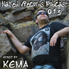Naked Records Podcast 013 - DJ Kema