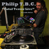 Philip TBC - Fatal Terror from radio Helax