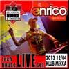 DJ Enrico - Meccastar party with Umek (2013)