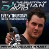 The Selection Of David Justian #58 (Live from Trancefusion at SaSaZu)