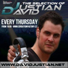The Selection Of David Justian #062 (live from EAR-GASMIC - Mecca 18.5.2013)