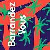 Barrandez Vous Warm Up Mix - B2B Layup - Raphael Kosmos  2013