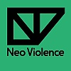Neo Violence Broadcast #2 @ Radio23.cz