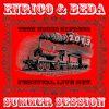 Enrico&Beda aka Techhousexpress - Summer Session 2013