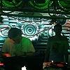 R-Kosmos b2b Layup live @ Haas Effect #01 - 8.2013 Café v lese