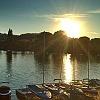 DJ Cubik - Balearik sunset @ Podolka Blue Lounge closing party