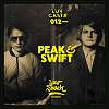 LUVCAST 012: PEAK & SWIFT