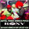 Enrico, P@co, Aiffel, Finidi-Enrico@ROXY - 29.10.2013