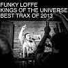 FUNKY LOFFE - BEST TRAX OF 2013