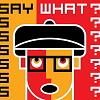 felix! @ say what??? nod/roxy prague 2014-01-10