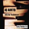 DJ Airto - Mix for Techno.cz (02-2014)