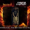 Forbidden Society Pirate Station Inferno Promo Mix