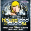 DJ Enrico - Live @ Houseland Litomyšl (25.5. 2014)