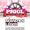 Michael J - Drum Kit Podcast vol. 23 (3.7. 2014) Prigl Edition