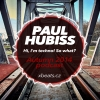 Paul Hubiss – Autumn 2014 podcast