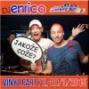DJ Enrico - Live At Vinyl Party Vol 2. @ Studio 54, 28.3. 2015