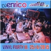 DJ Enrico - Live At Vinyl Party vol. III @ Studio 54 (25.4. 2015)