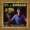 DJ Enrico - Live at La Troya - Amnesia 2015