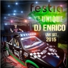 DJ Enrico - Live At Underground Garage - Festia vs. Unique (23.10. 2015)