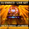 Enrico - Climax @ Roxy Prague, 26.12. 2015