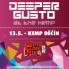 Marcin Gosip - Deeper Gusto at the Kemp 13.5. 2016