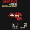 In:tnsty Podcast | Episode 13 Teeno / Annika Wolfe