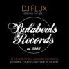 DJ Flux - 10 Years of Bulabeats Records Anniversary Celebration Mixtape 2016
